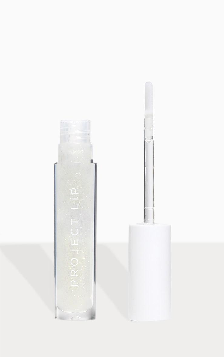 Project Lip Plump & Gloss Collagen Lip Plumper Tingle  5