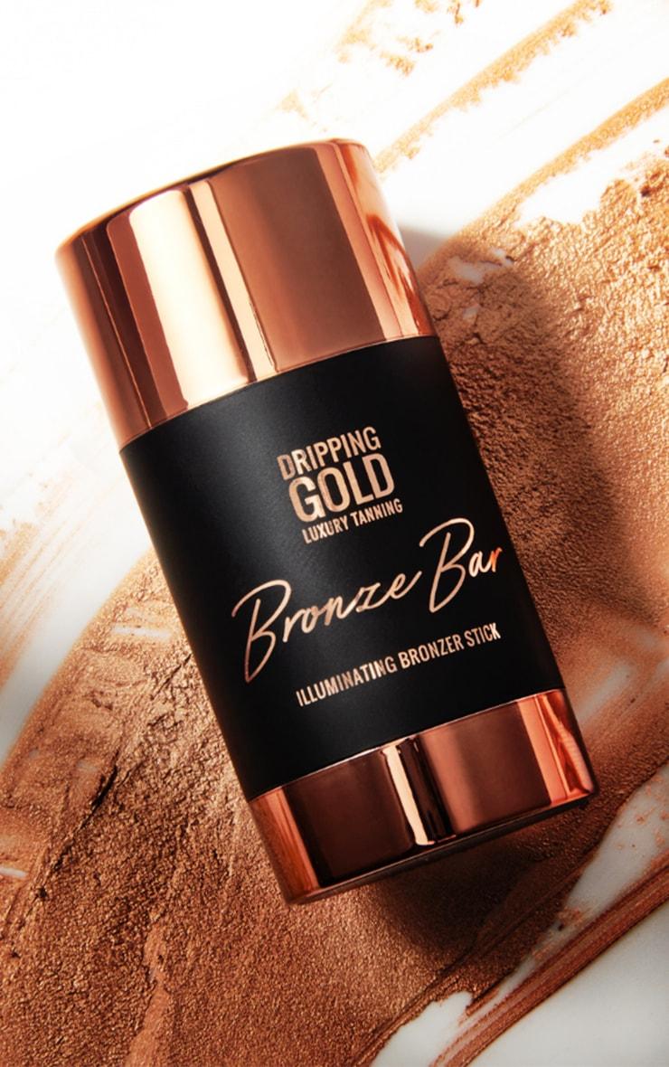 SOSUBYSJ Bronze Bar Illuminating Bronzer Stick image 1
