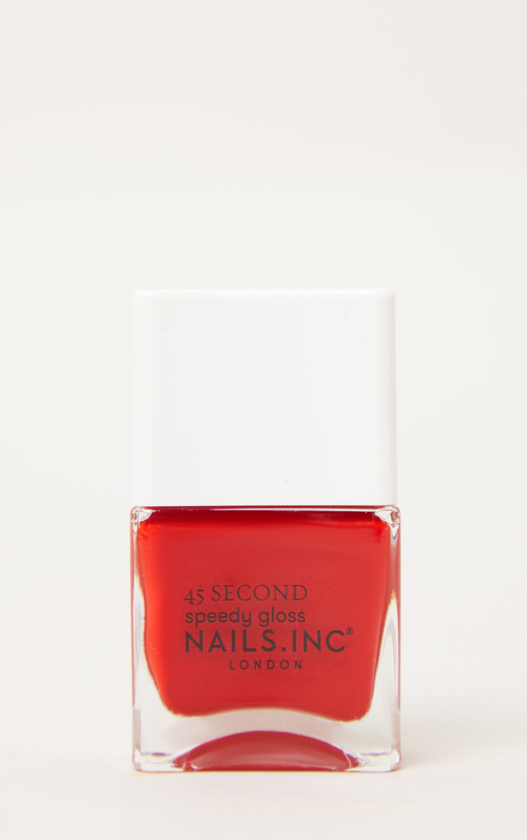 Nails Inc 45 Second Speedy Gloss Mayfair Made Me Do It 3