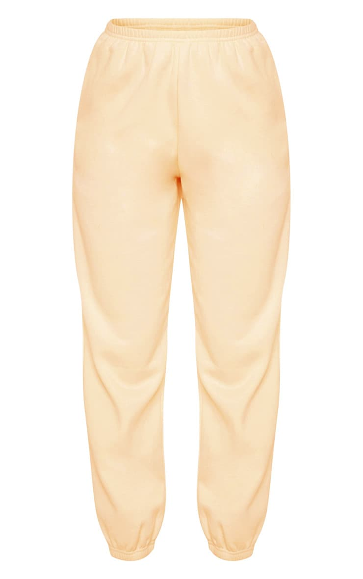 Cream Casual Track Pants 3