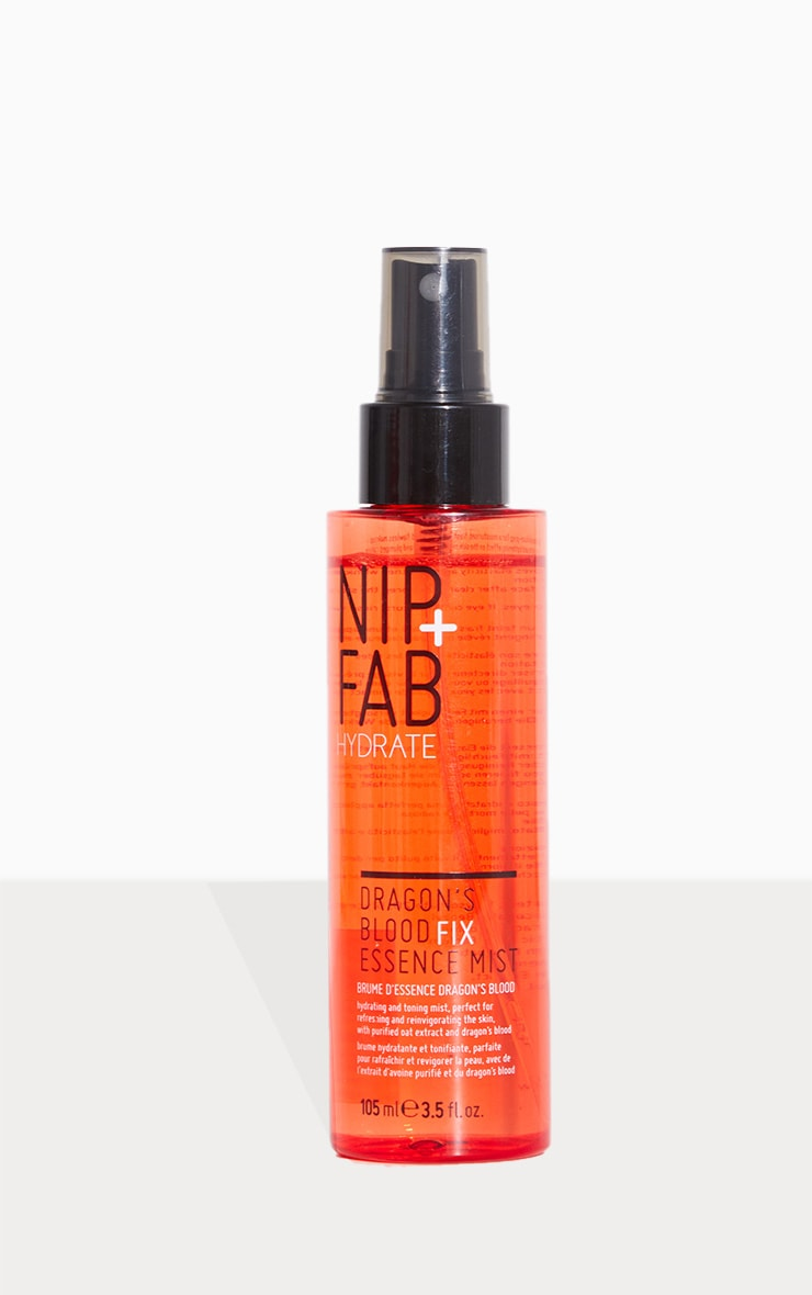 NIP + FAB Dragons Blood Hydration Mist image 1