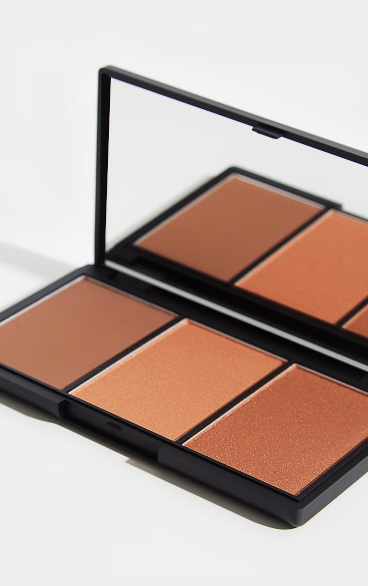 Sleek MakeUP Face Form Dark 1