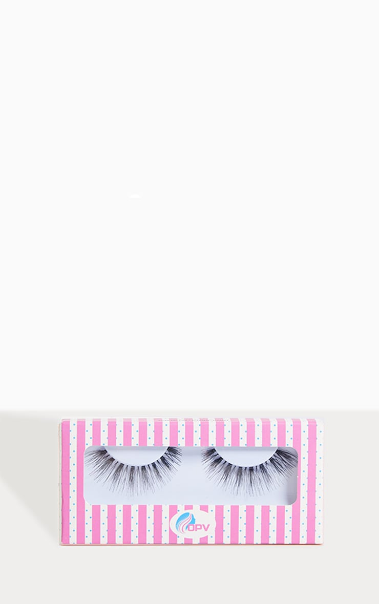 OPV beauty Vanity Eyelashes
