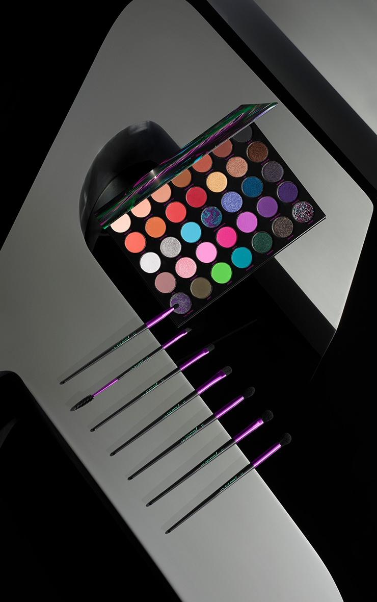 Morphe X Nikita Eye Brush Set 5