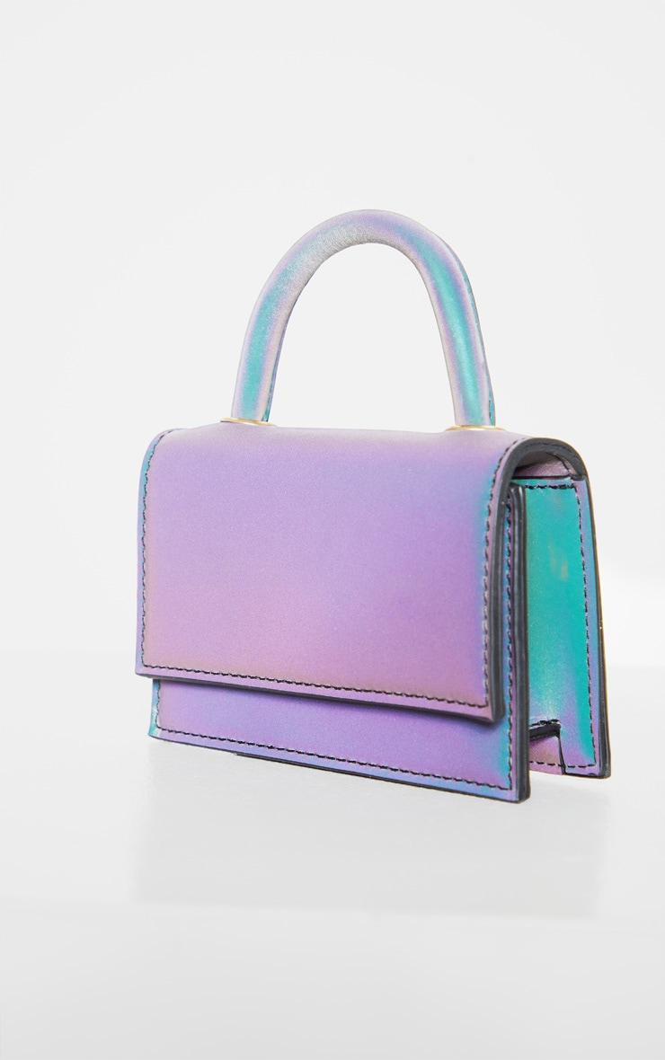 Multi Reflective Mini Bag 2