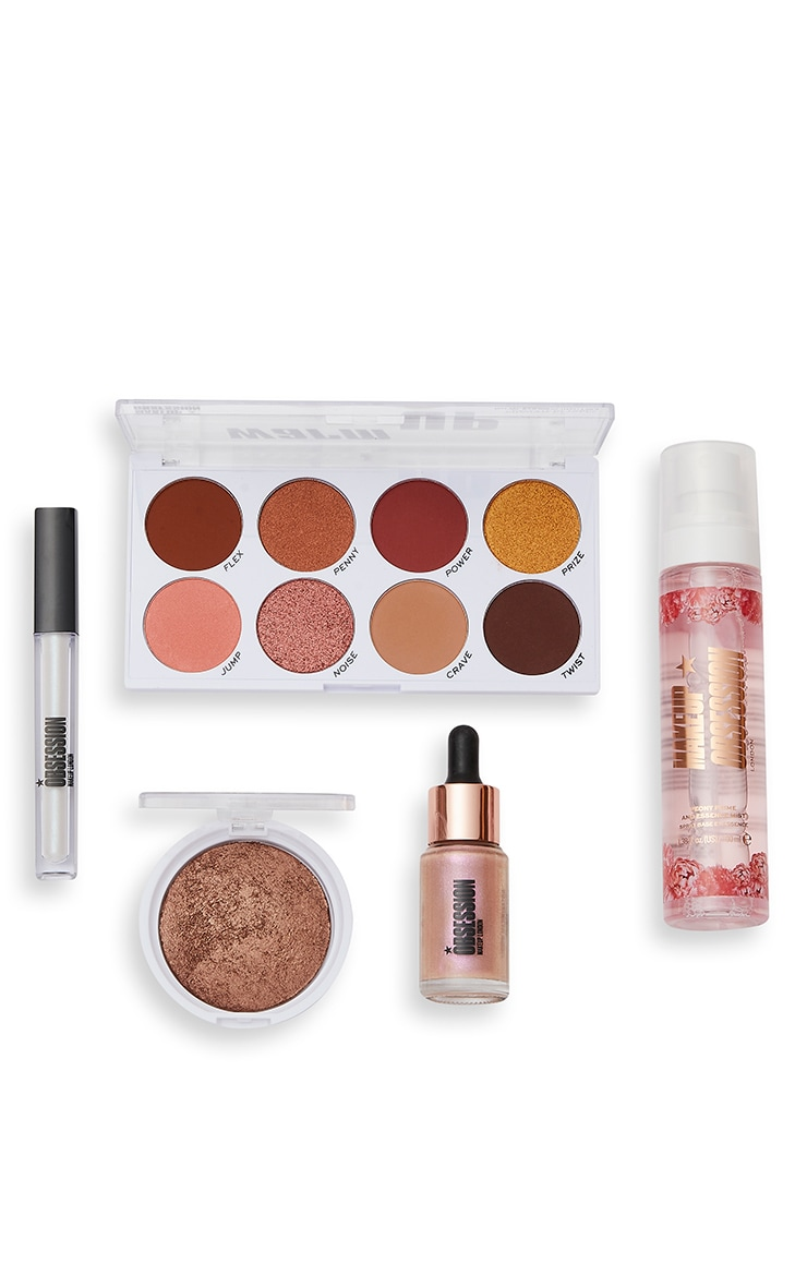 Makeup Obsession Gimme That Glow Gift Set 3