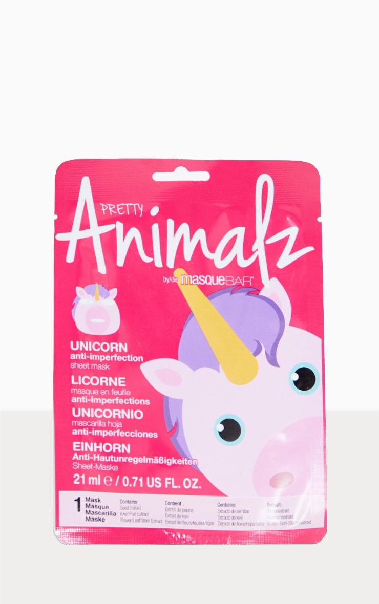 Animalz - Masque Licorne