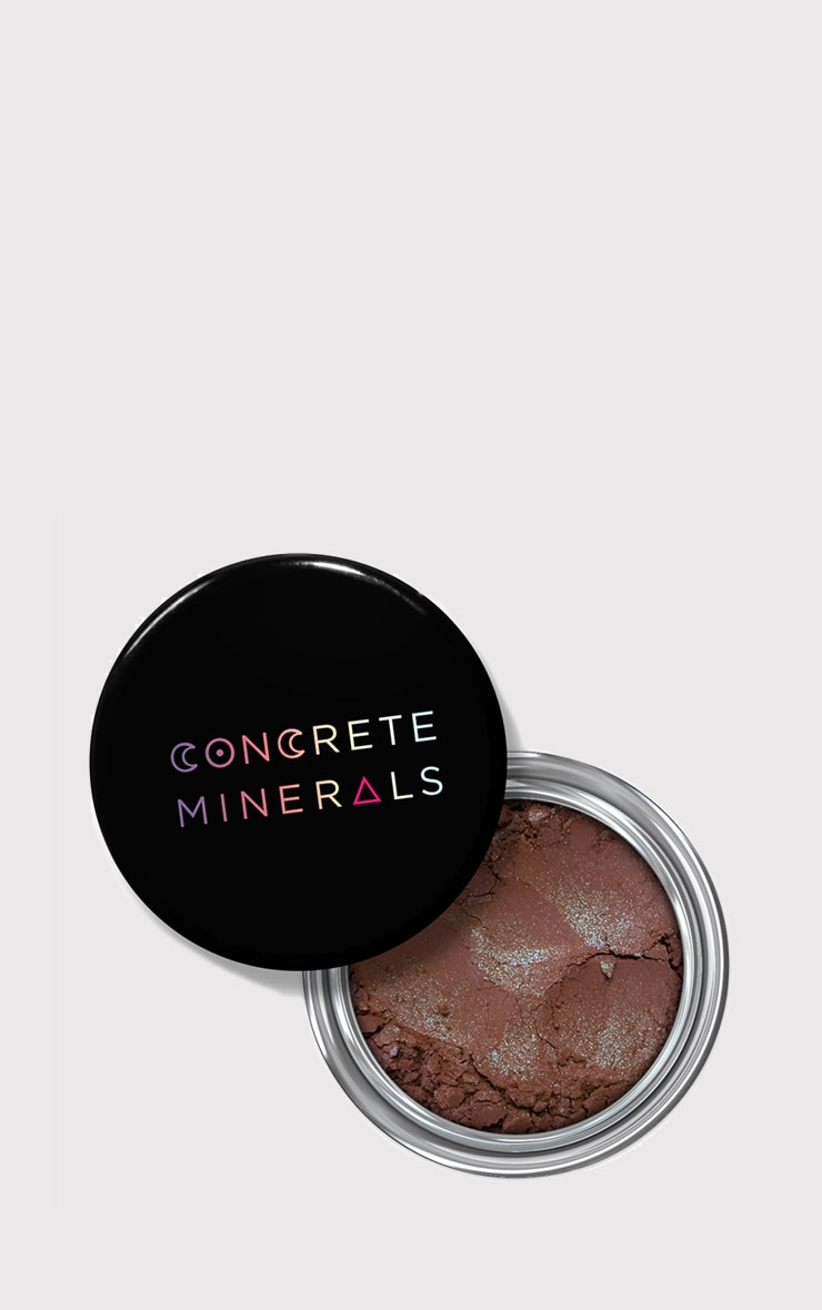Concrete Minerals Blood & Guts Mineral Eyeshadow 1