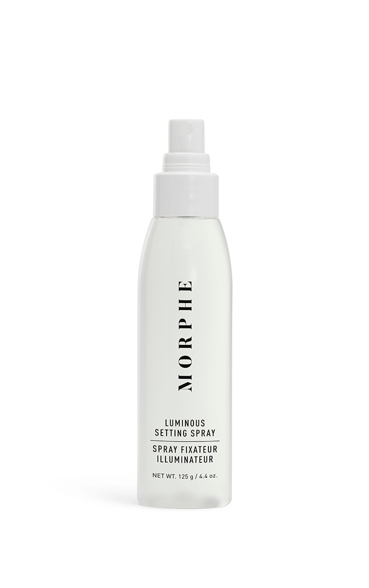 Morphe Luminous Setting Mist 1
