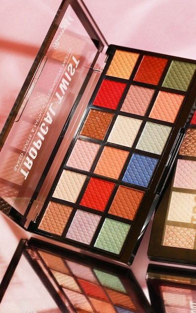 39880fc5e5d Barry M | Makeup For All Occasions | PrettyLittleThing USA
