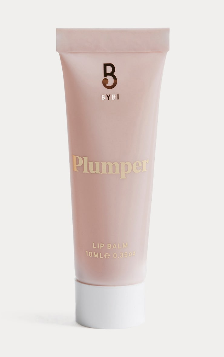 BYBI Lip Plumping Balm 1