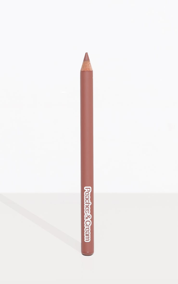 Peaches & Cream Lip Liner Borderline 1