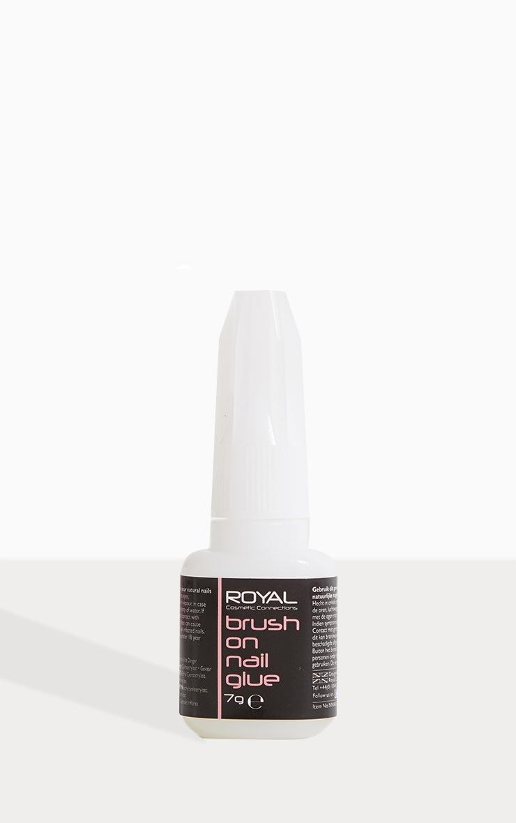Royal Cosmetics Brush on Glue
