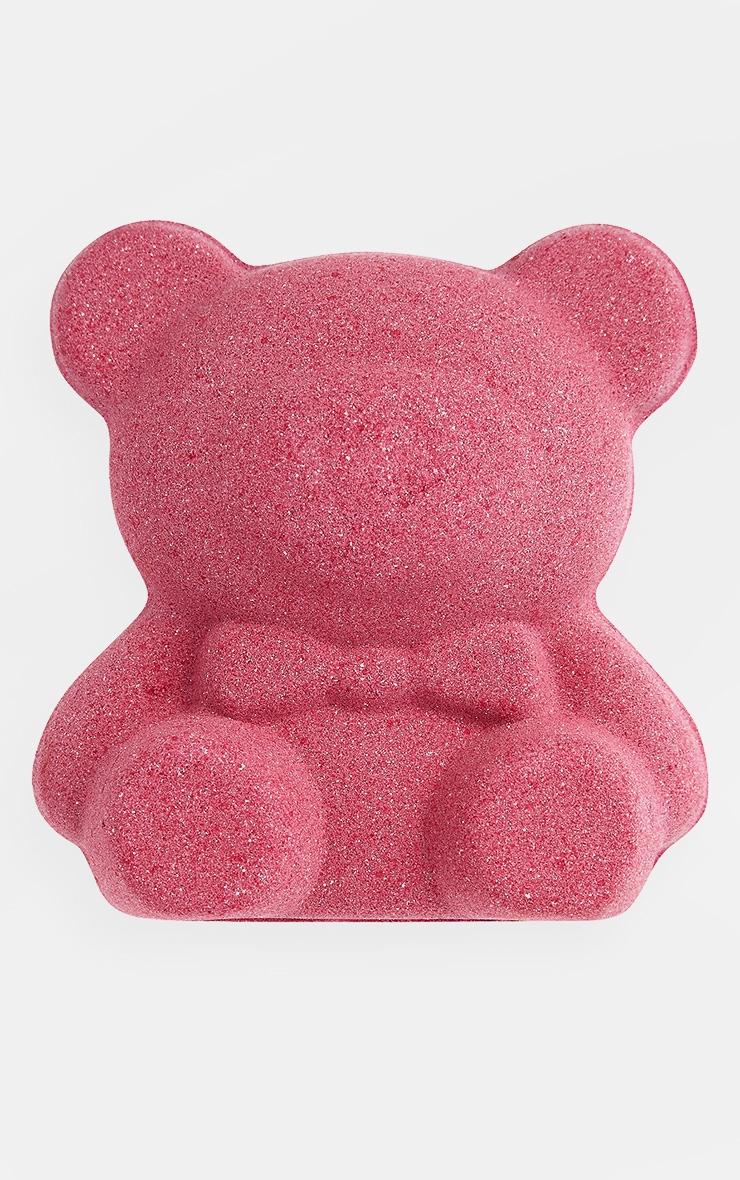 I Heart Revolution Lulu Teddy Bear Fizzer 1 2