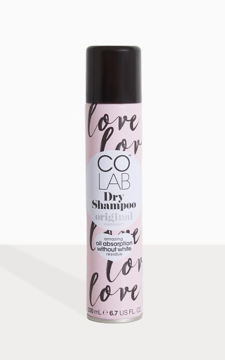 Colab Dry Shampoo Original 1