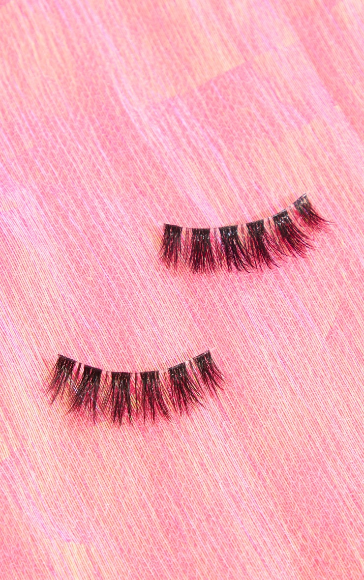Land Of Lashes Naked Collection #1 Faux Mink Lashes 2