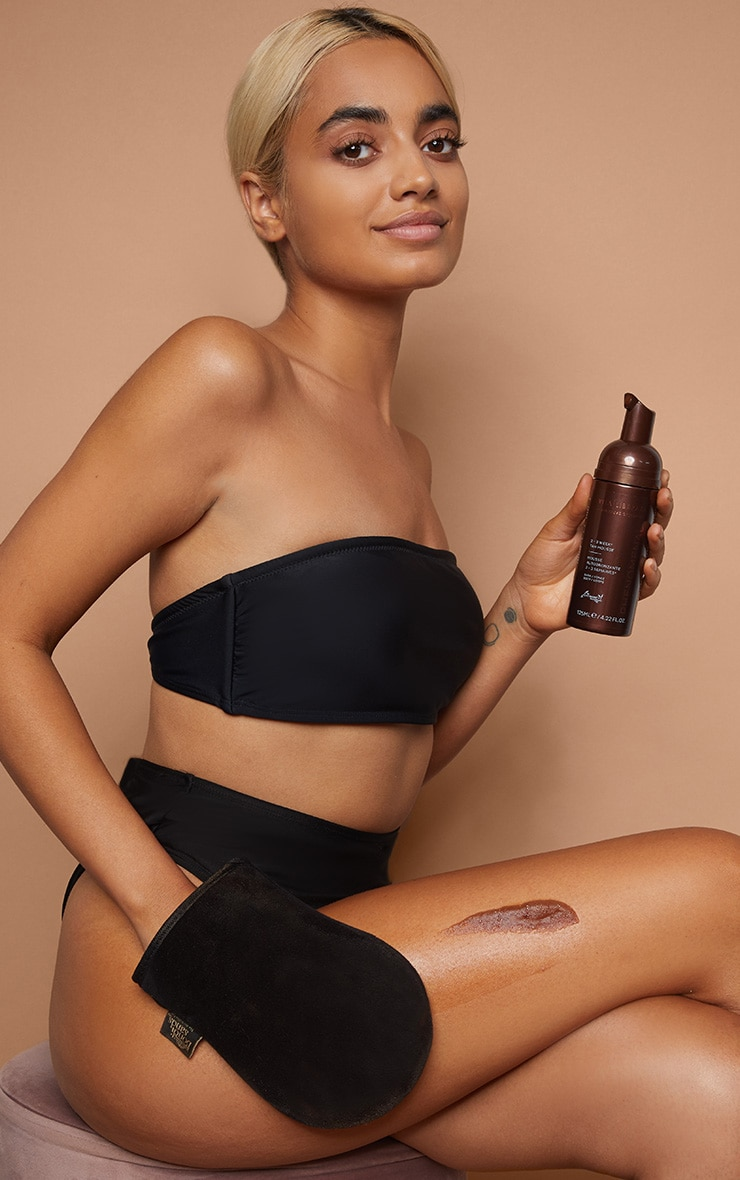 Vita Liberata 2 Week Dark Tan Mousse  3