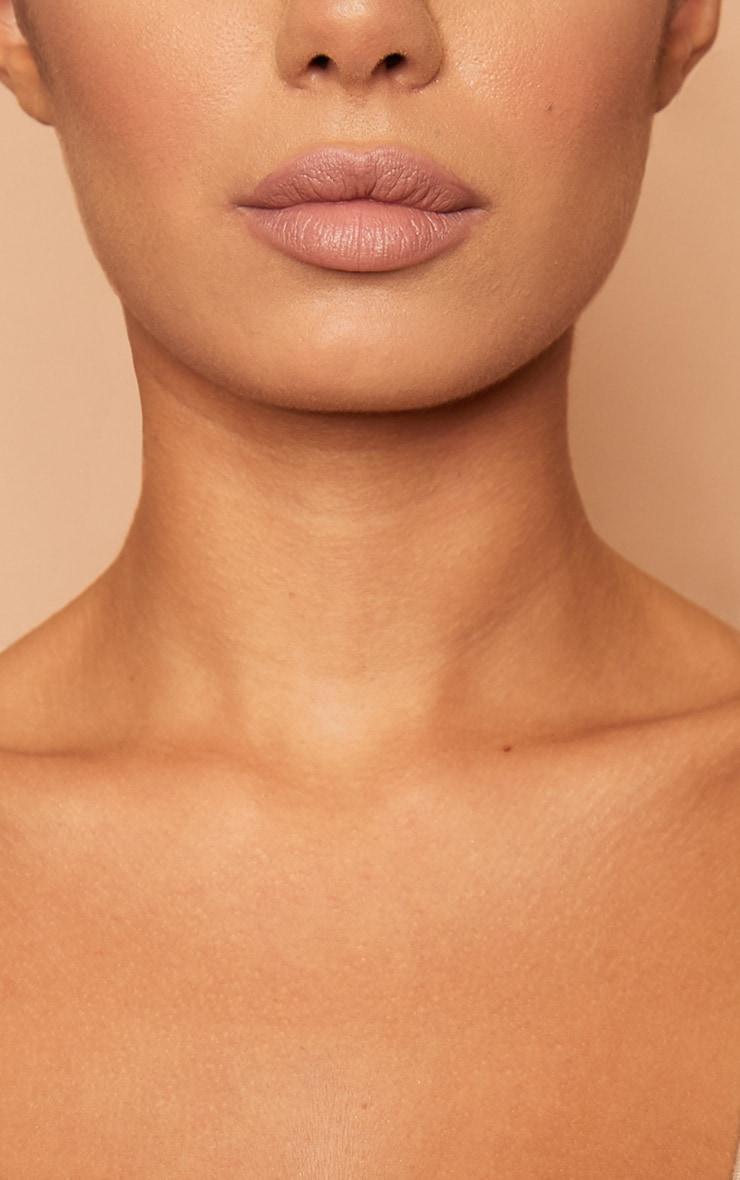 Maybelline x Gigi Hadid East Coast Collection Lipstick 10 Taura 5
