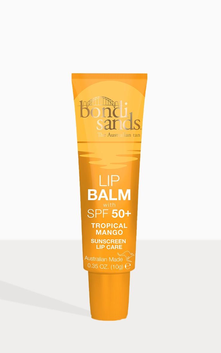 bondi sands spf 50+ lip balm mango 10g