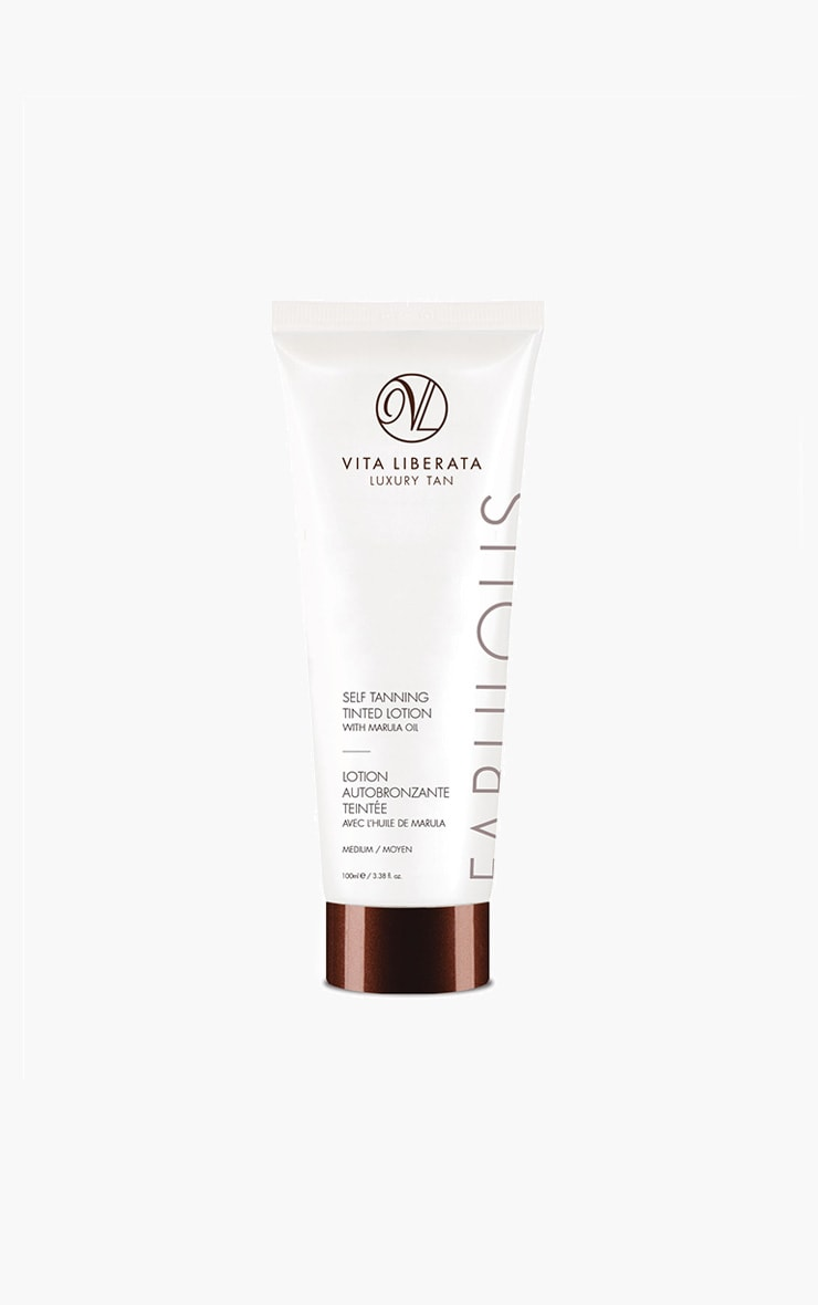Vita Liberata Self Tan Lotion - Medium 1