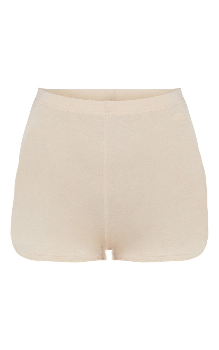 Nude Basic Runner Short   6
