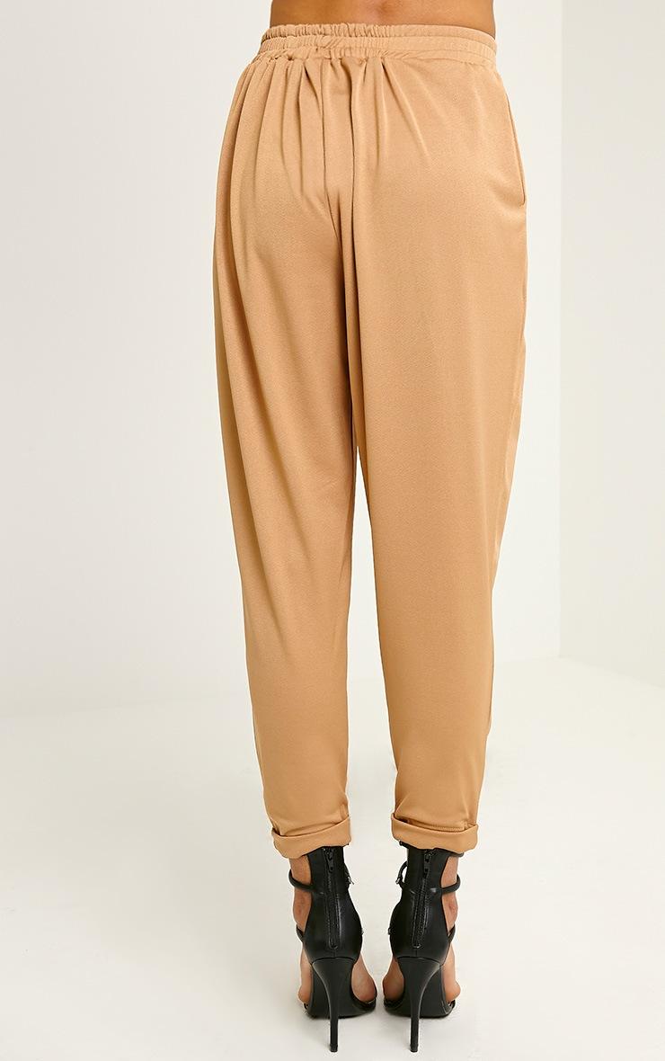 Finn Camel Peg Trousers 4