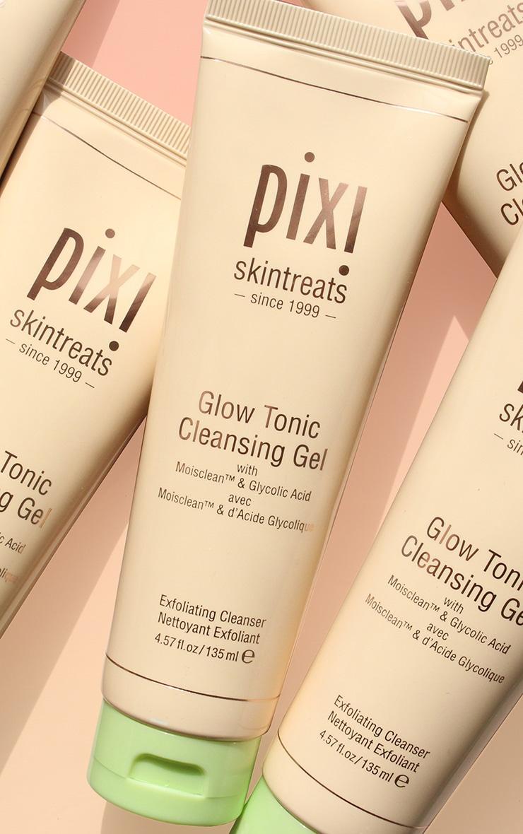 Pixi Glow Tonic Hydrating Cleansing Gel 2