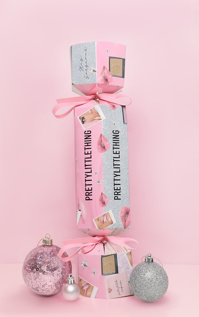 PRETTYLITTLETHING Beauty Christmas Cracker Bronze (Worth 22.00)