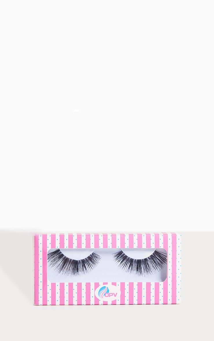 OPV beauty Guppy Eyelashes