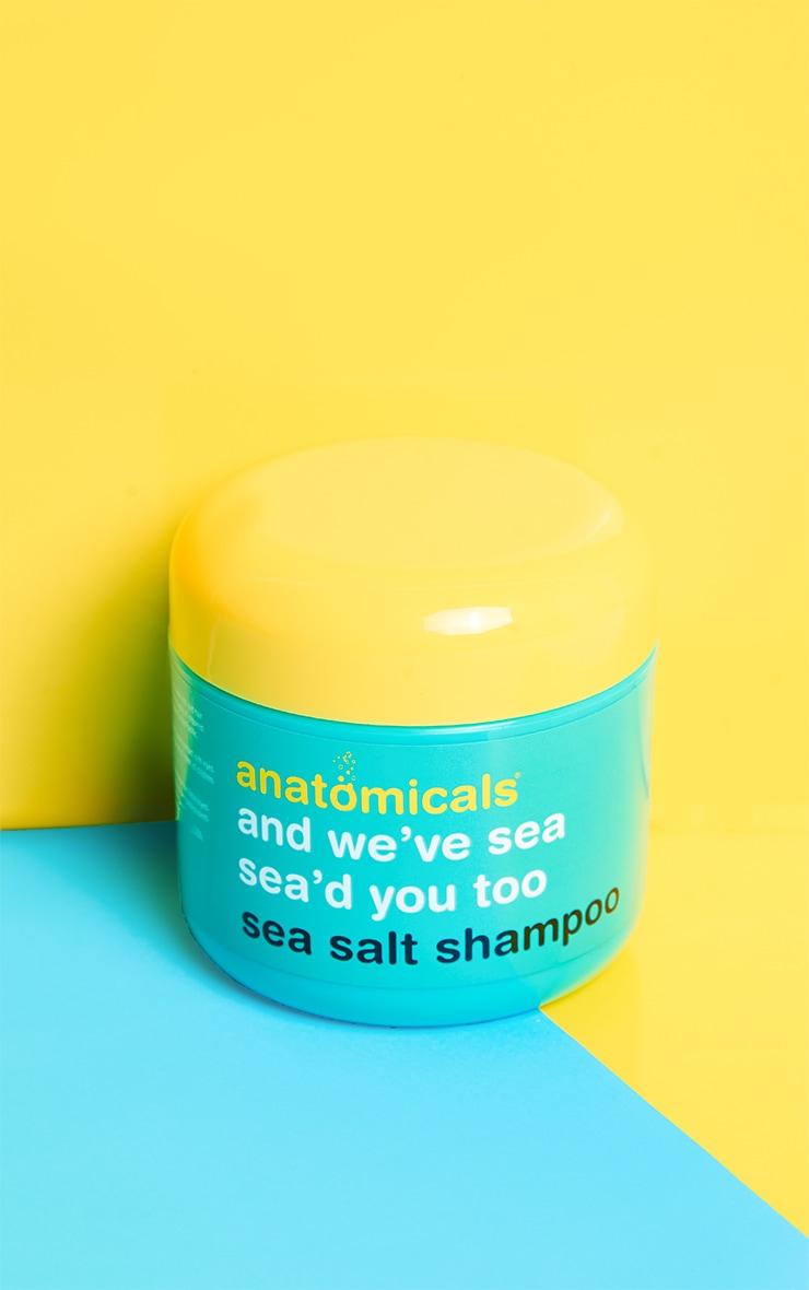Anatomicals And We've Sea Sea'd You Too Shampoo 4