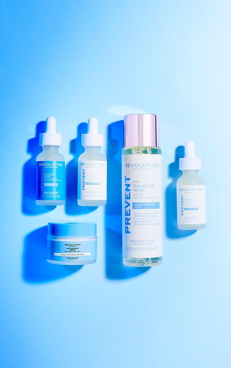 Revolution Skincare Targeted Blemish Serum 2% Salicylic Acid 3