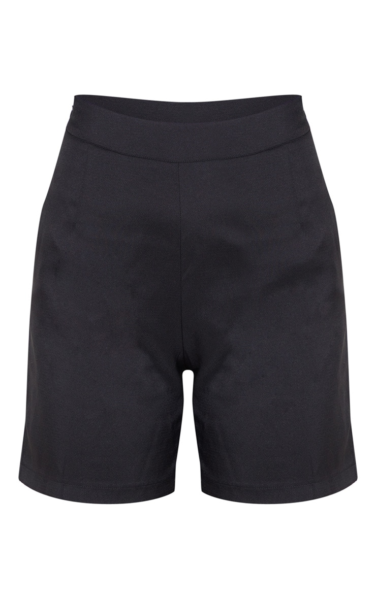 Black Suit Short  3