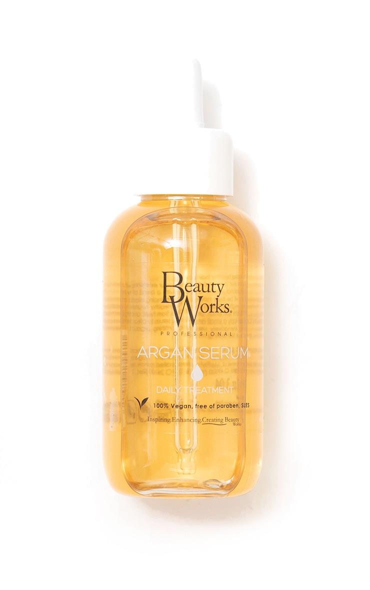 Beauty Works Argan Oil Serum 90ml 2
