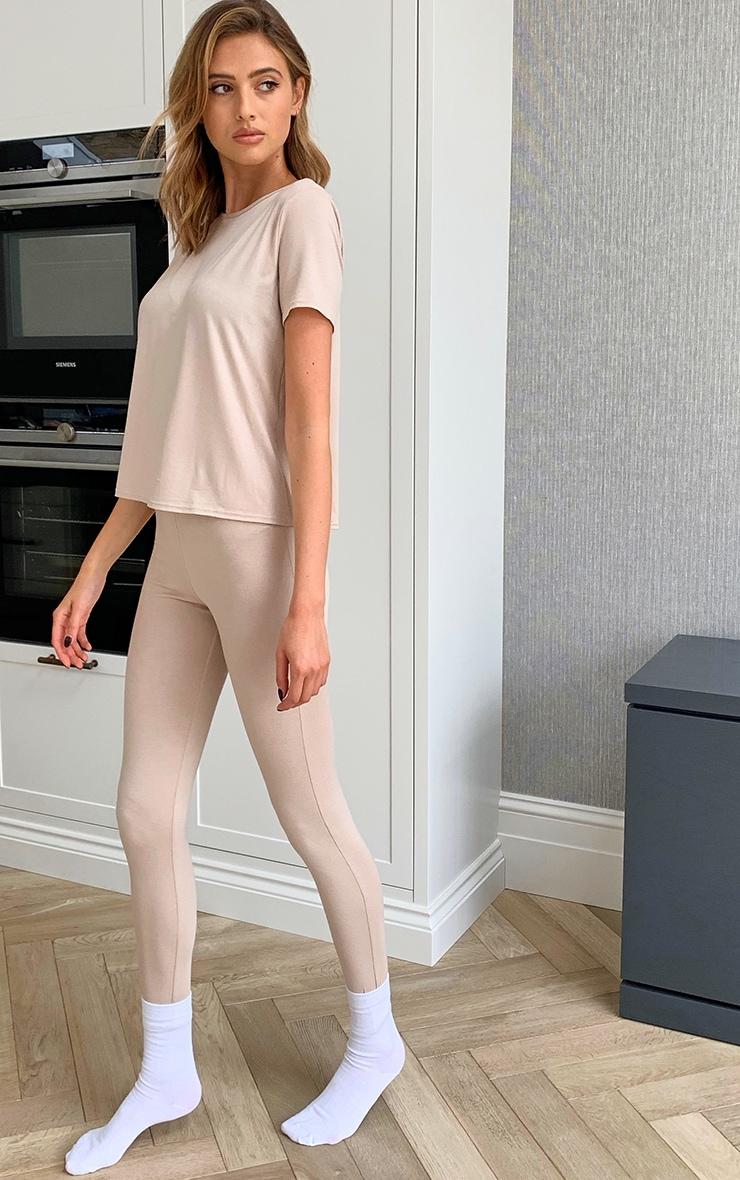 Stone T-Shirt & Legging Set 2