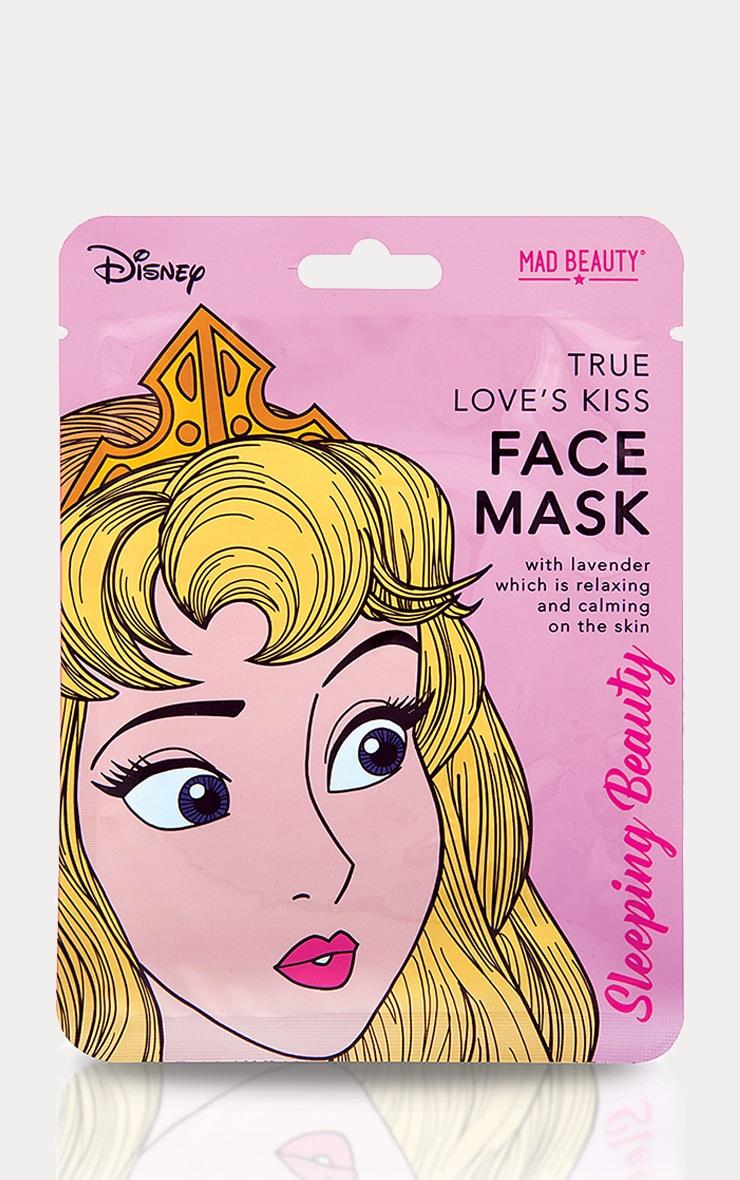 Disney Princesses Sleeping Beauty True Love's Kiss Face Mask