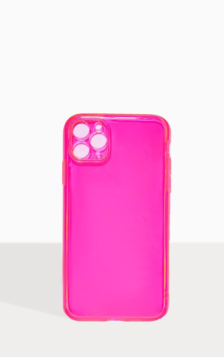 Pink Iphone X/Xs/11 Pro Phone Case 2