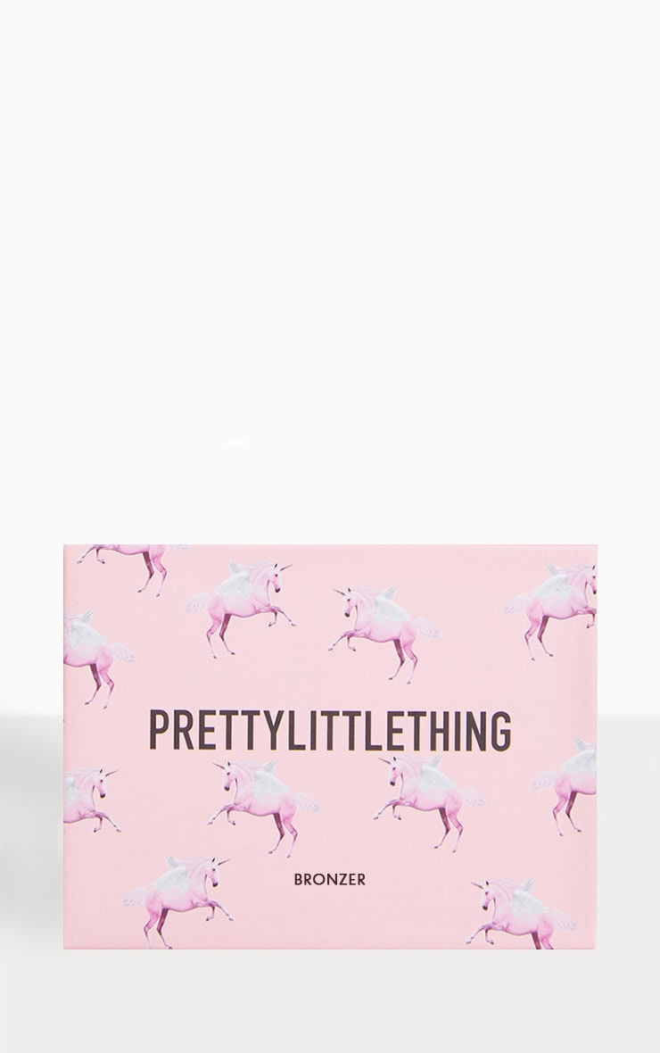 PRETTYLITTLETHING Mermaid Kiss Blusher 2