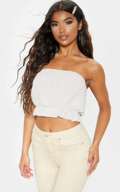 2d4622bf1f597 Crop Tops   Cute Crop Tops For Women   PrettyLittleThing USA