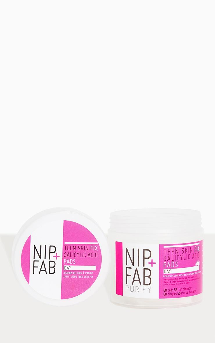 NIP + FAB Teen Skin Salicylic Acid Day Pads 1
