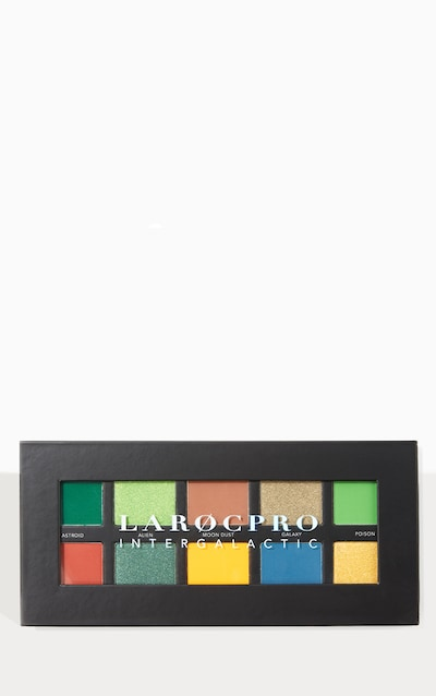 Intergalactic Eyeshadow Palette