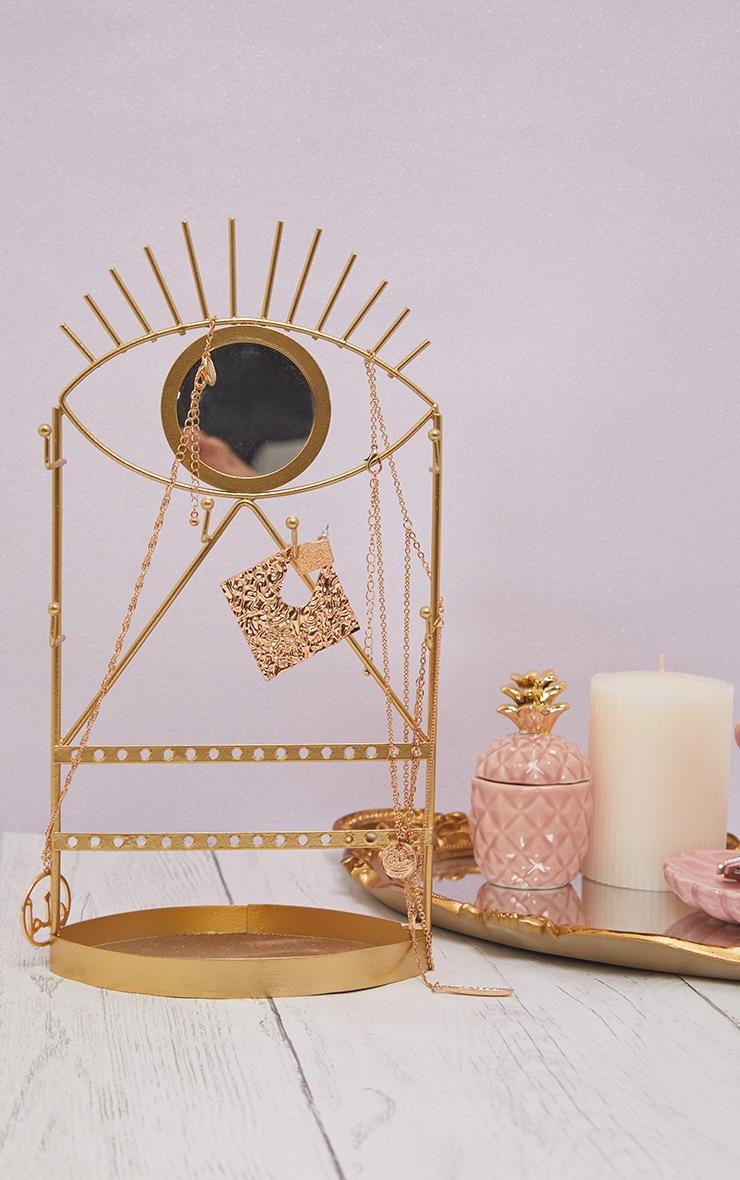 sass and belle porte bijoux et miroir accessoires. Black Bedroom Furniture Sets. Home Design Ideas