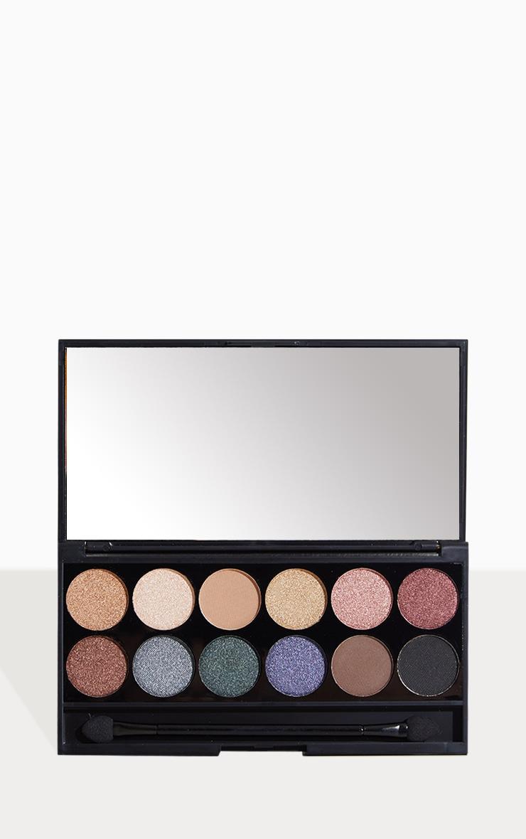Sleek MakeUP Storm I-Divine Palette 1