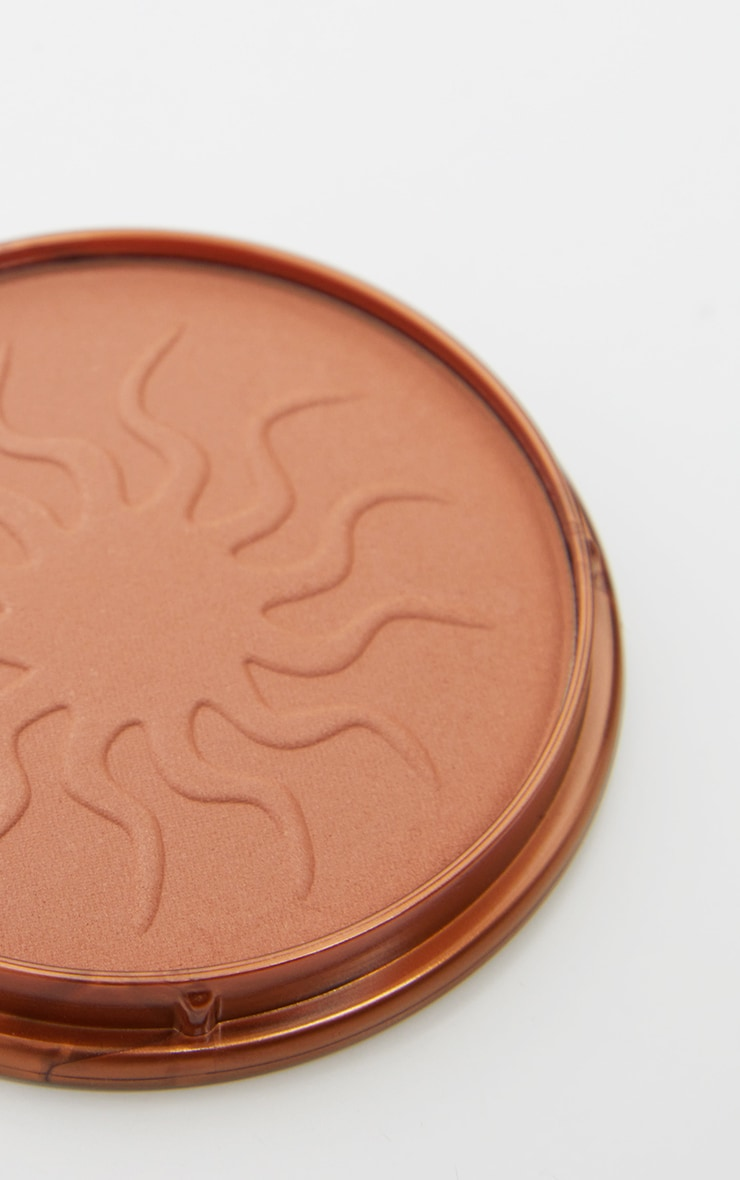 Rimmel Natural Bronzer Sunlight 3