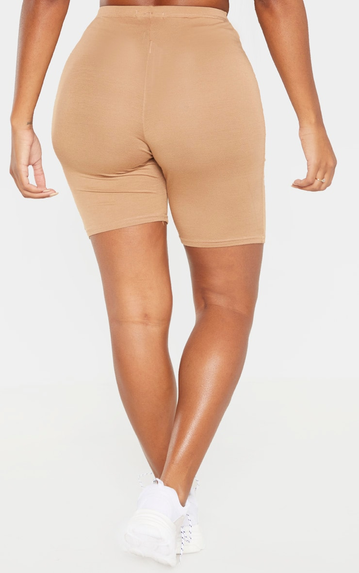 Shape Camel Jersey Bike Short 4