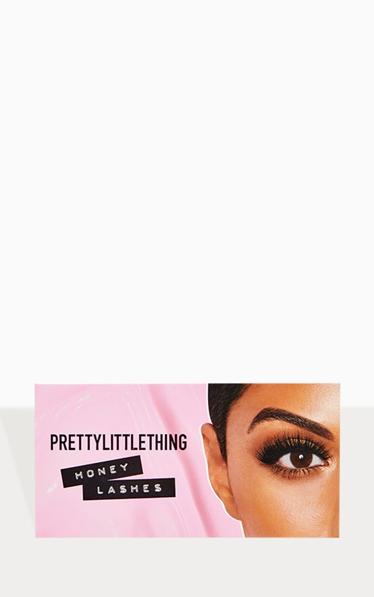 PRETTYLITTLETHING Honey Lash 3
