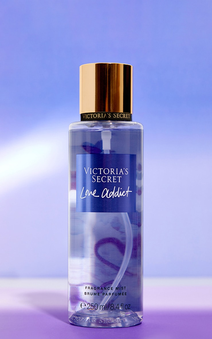 Victoria's Secret Love Addict Body Mist 250ml 1