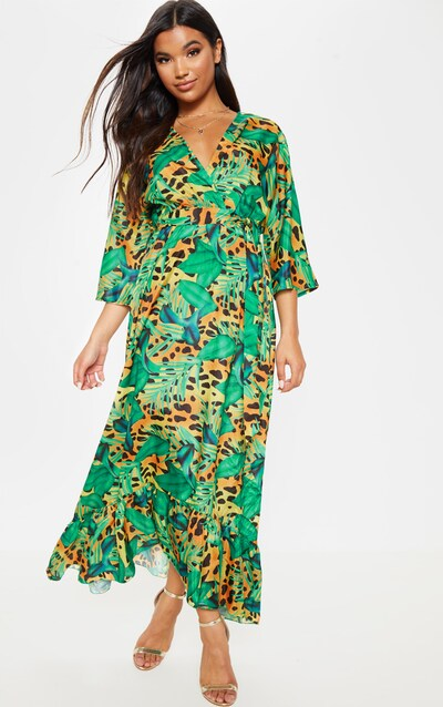 26e2035c5a Kimonos | Women's Kimonos Online | PrettyLittleThing
