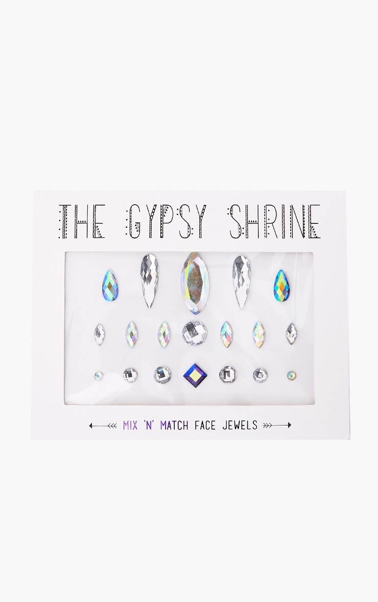 The Gypsy Shrine Multi Mix & Match Jewels 3