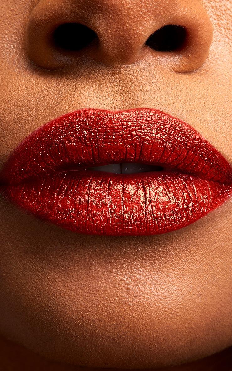 NYX Professional Makeup Glitter Goals Liquid Lipstick Shimmy 5
