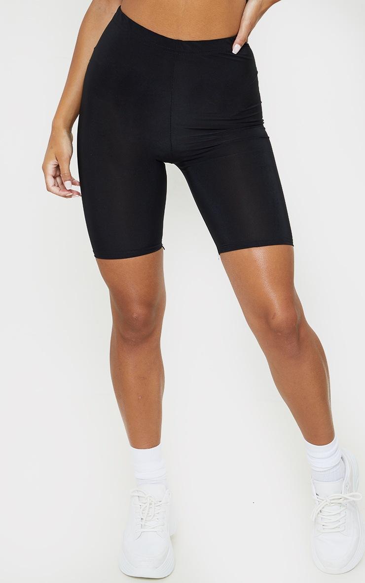 Black Disco Cycle Short 2